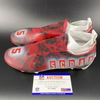 My Cause My Cleats - Browns Tae Davis Game Used Cleats