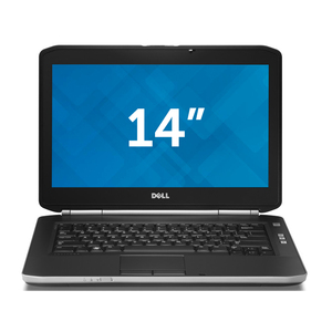 Photo of Dell Latitude E5420