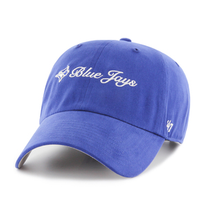 Toronto Blue Jays Women's Cohasset Cap Royal by '47 Brand