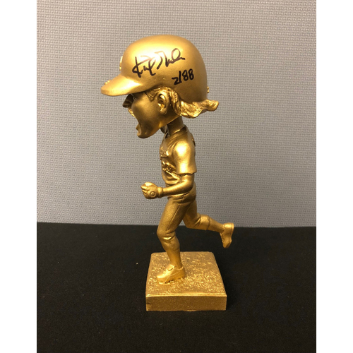 Photo of Kirk Gibson Foundation Auction: Limited Edition Kirk Gibson Autographed Bobblehead Number 2