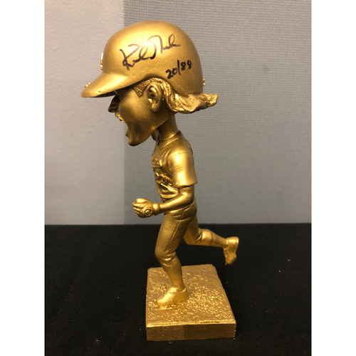Photo of Kirk Gibson Foundation Auction: Limited Edition Kirk Gibson Autographed Bobblehead Number 20