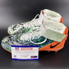 My Cause My Cleats - Browns Wyatt Teller Game Used Cleats