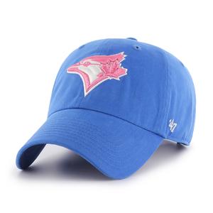 2d08c70ad6d Toronto Blue Jays Women s Newport Cap Blue by  47 Brand