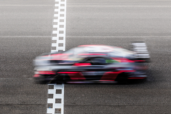 Clickable image to visit NASCAR Driving Experience for two at Chicagoland Speedway