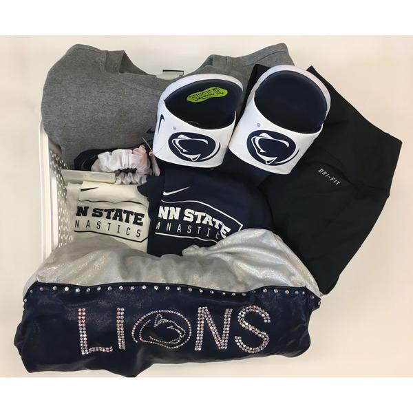 Photo of Penn State Gymnastics  Memorabilia Package