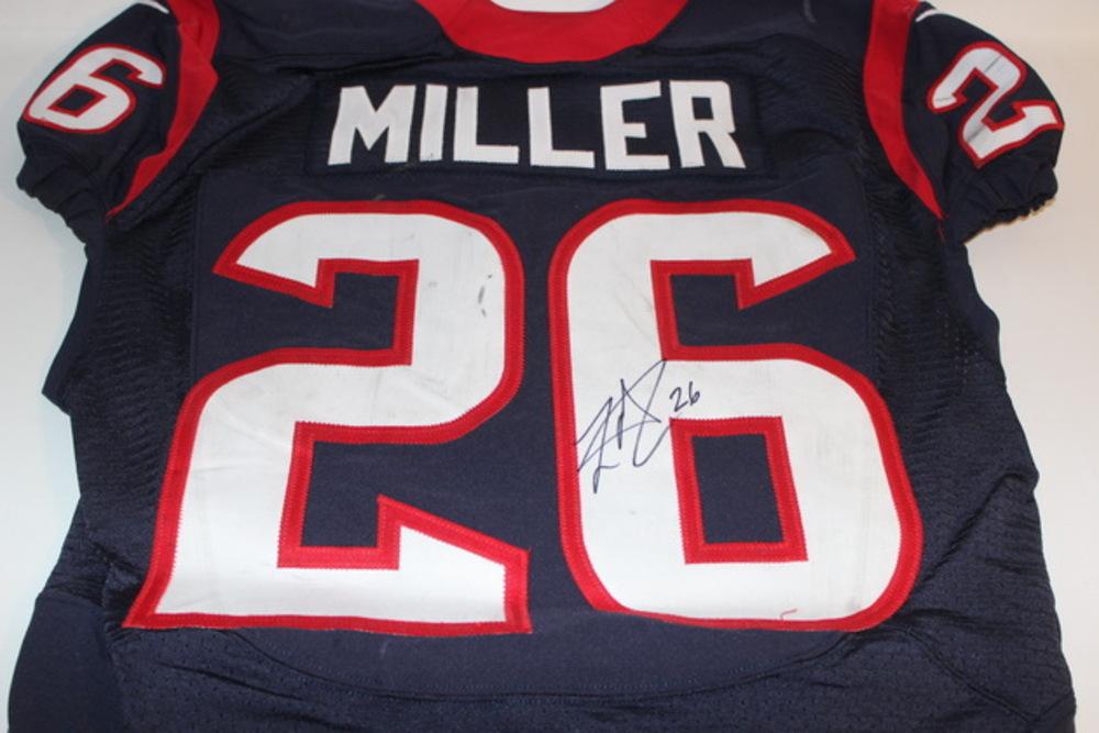 Lamar Miller NFL Jersey