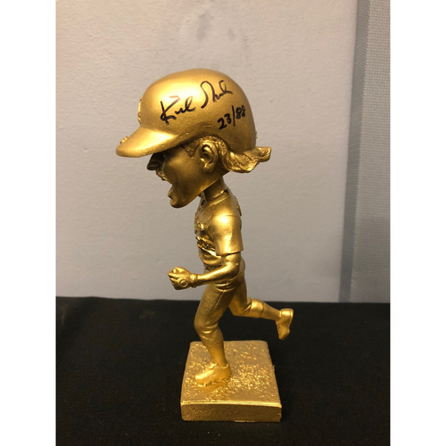 Photo of Kirk Gibson Foundation Auction: Limited Edition Kirk Gibson Autographed Bobblehead Number 23