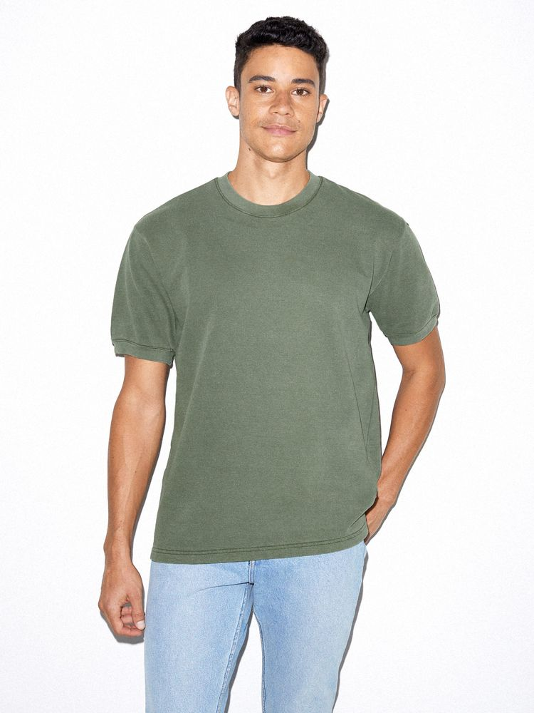 Photo of American Apparel French Terry T-Shirt