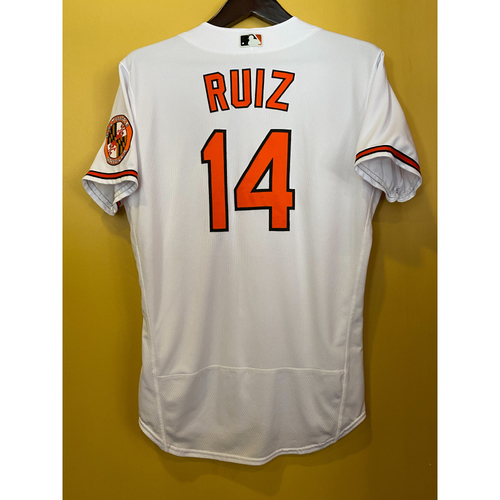Photo of Rio Ruiz:  Jersey - Game-Used