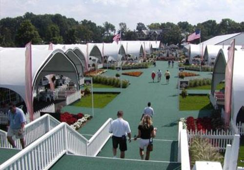 Photo of 2018 PGA Championship Package - Single Day Fairway Passes & Hospitality for Four (4) People