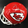NFL - Chiefs Tyreek Hill Signed Proline Helmet