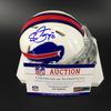 Bills - Star Lotulelei Signed Mini Helmet
