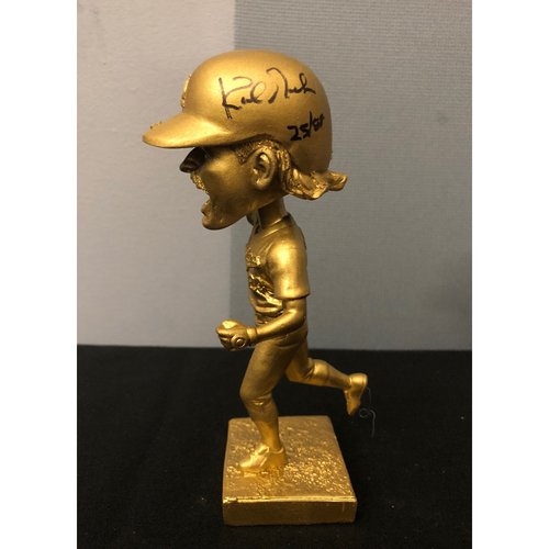 Photo of Kirk Gibson Foundation Auction: Limited Edition Kirk Gibson Autographed Bobblehead Number 25