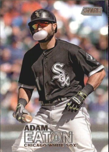 Photo of 2016 Stadium Club #96 Adam Eaton