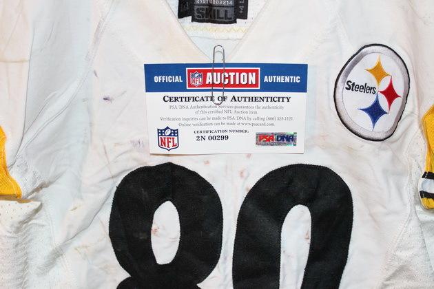cotchery jersey