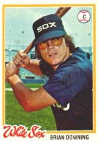 Photo of 1978 Topps #519 Brian Downing