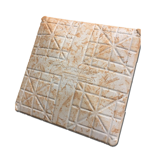 Photo of Game Used Base - 1st Base, Innings 1-3 - Andres Gimenez Gets First Career Hit in 2nd Inning - Mets vs. Red Sox - 7/29/20