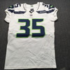 Crucial Catch - Seahawks Maurice Alexander Game Used Jersey (10/14/18) Size 42