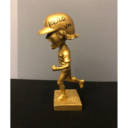 Photo of Kirk Gibson Foundation Auction: Limited Edition Kirk Gibson Autographed Bobblehead Number 3