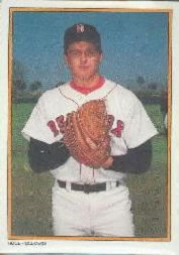 Photo of 1987 Topps Glossy Send-Ins #5 Roger Clemens