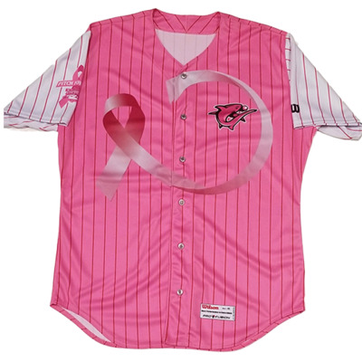 Casey Martin Autographed Jersey #8