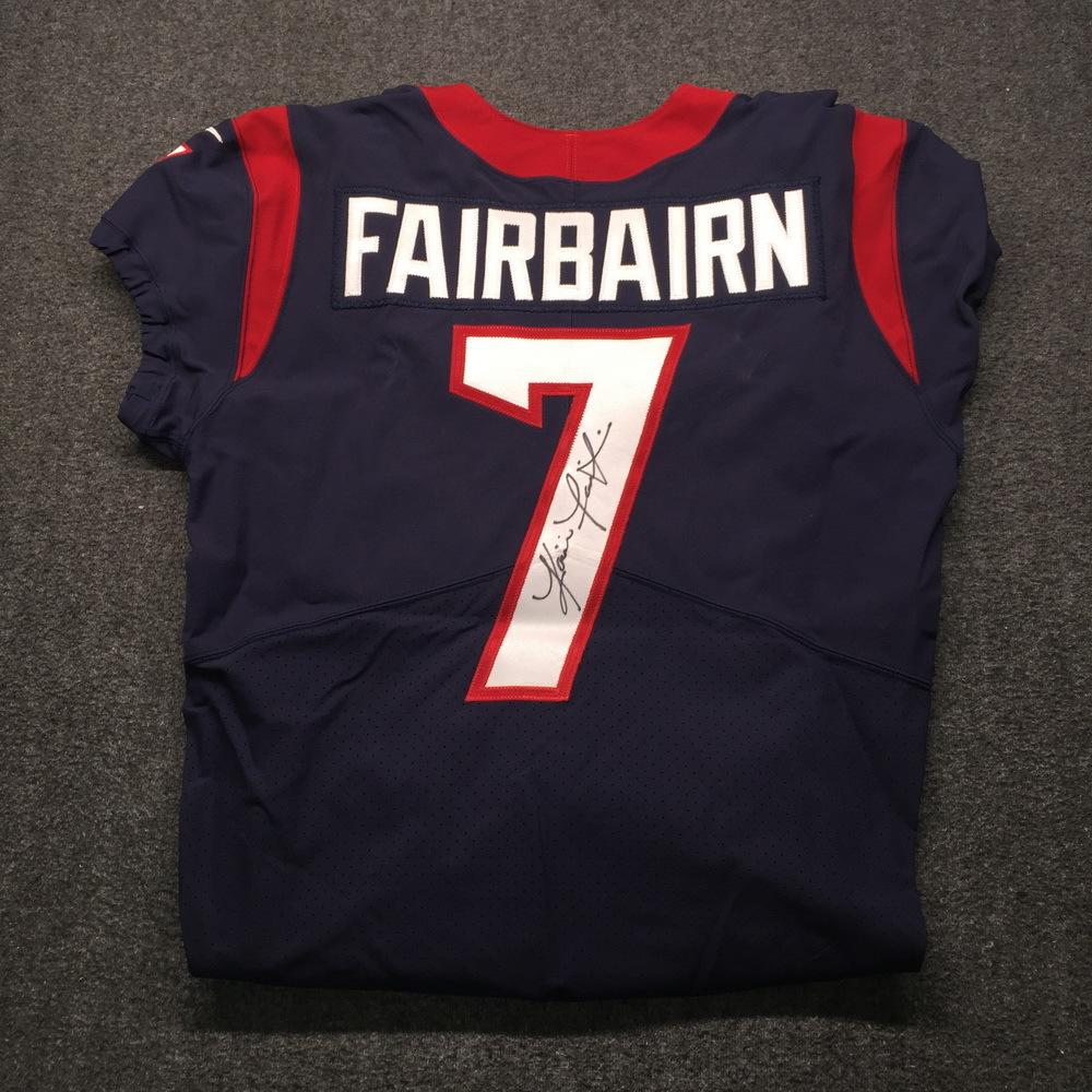 Ka'imi Fairbairn Jersey