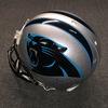 NFL - Panthers Thomas Davis signed Panthers proline helmet