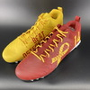 My Cause My Cleats - Jets Blake Cashman Game Issued Cleats 2020