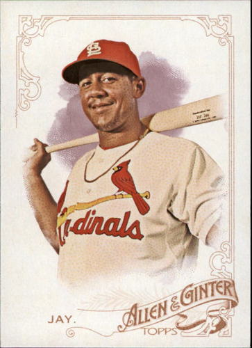 Photo of 2015 Topps Allen and Ginter #279 Jon Jay