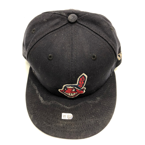 Photo of Mike Clevinger Home Cap