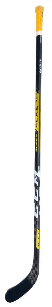 #4 Ryan Ellis Game Used Stick - Autographed - Nashville Predators