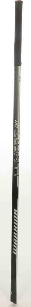 Erik Johnson Colorado Avalanche Team USA World Cup of Hockey 2016 Tournament-Used Broken Warrior Covert QR Hockey Stick with no blade