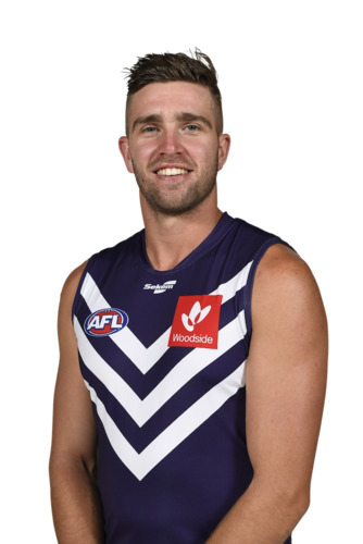 Photo of 2021 AFL Home Indigenous Guernsey - Signed Match Worn by Luke Ryan