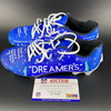My Cause My Cleats - Jets Braden Mann Game Issued Cleats 2020