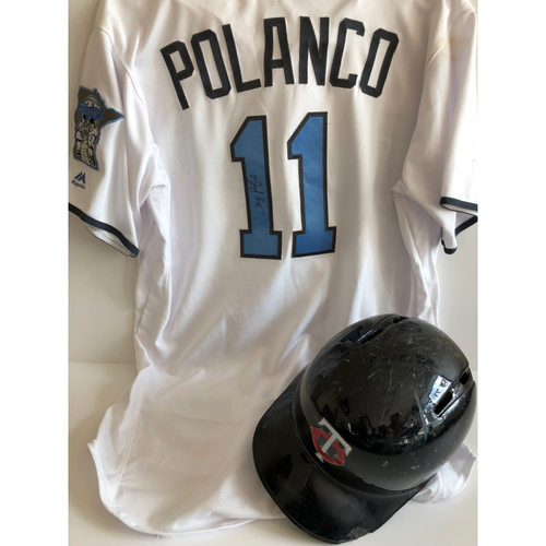 Photo of Jorge Polanco Bundle