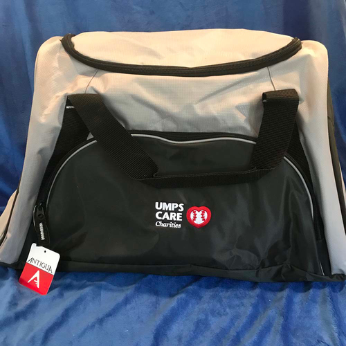 Photo of UMPS CARE AUCTION: UMPS CARE Antigua Action Duffel Bag