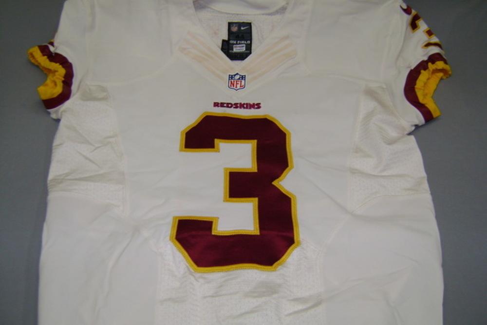 NFL Auction | NFL International Series - Redskins Dustin Hopkins ...