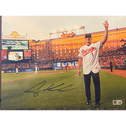 Photo of Adley Rutschman: Photo (Autographed)