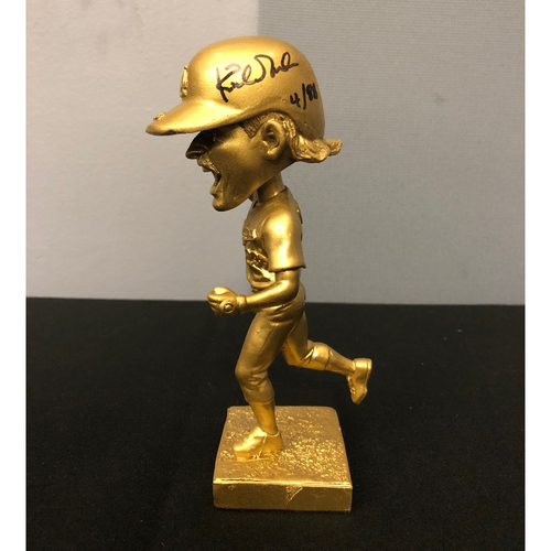 Photo of Kirk Gibson Foundation Auction: Limited Edition Kirk Gibson Autographed Bobblehead Number 4