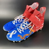 My Cause My Cleats - Jets Henry Anderson Game Used Cleats 2020