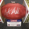 NFL - Buccaneers Austin Allen signed authentic football