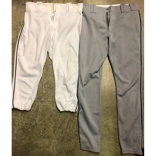 Photo of 2019 Team Issued Pants: Willy Adames