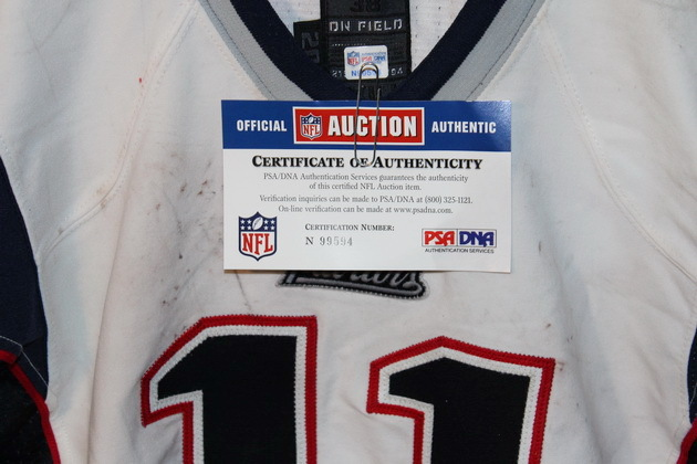 julian edelman game jersey