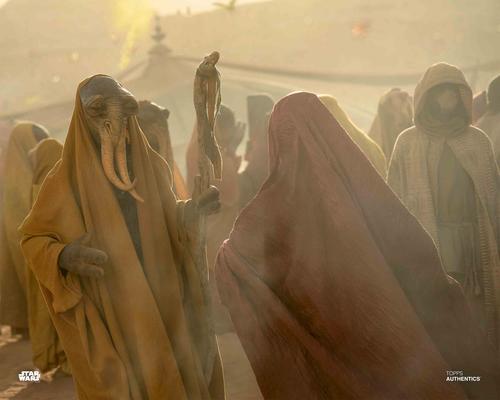 Residents of Pasaana