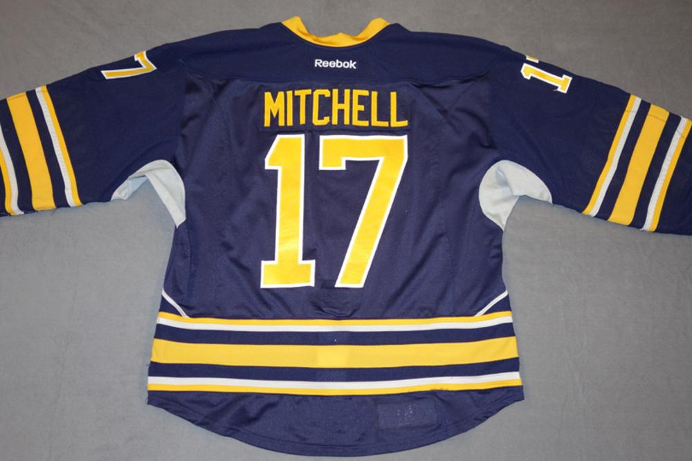 torrey mitchell jersey