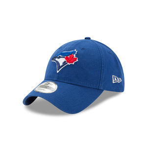 Toronto Blue Jays Core Classic Primary Adjustable Cap Royal by New Era