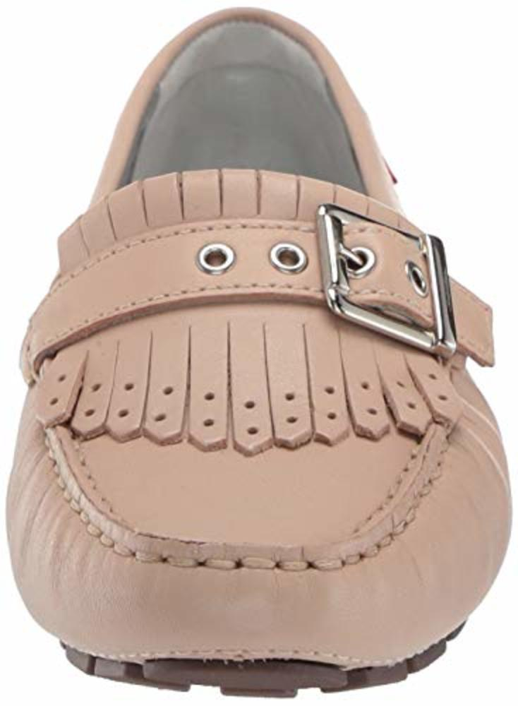 Photo of Marc Joseph New York Women's Genuine Leather South Street Kilt Loafer