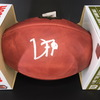 NFL - Colts Daurice Fountain Signed Authentic Football