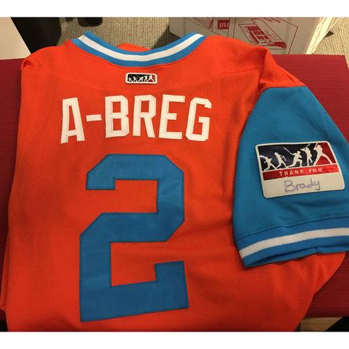 buy popular 3438f bb484 MLB Auctions | Alex