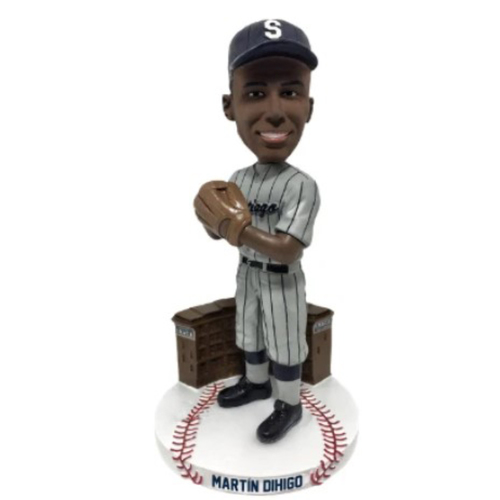 Photo of NEGRO LEAGUES CENTENNIAL TEAM BOBBLEHEAD SERIES: Martin Dihigo